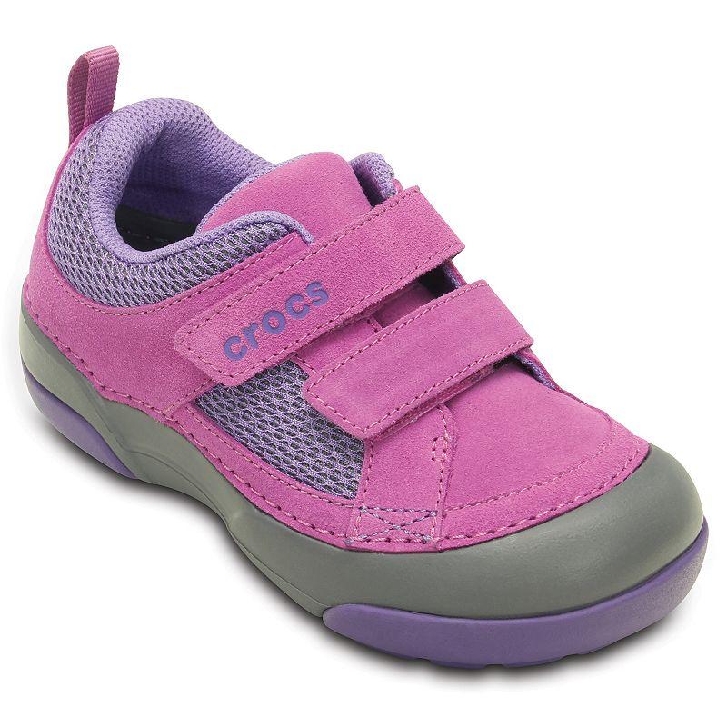 Crocs Dawson Easy-On Kids' Shoes
