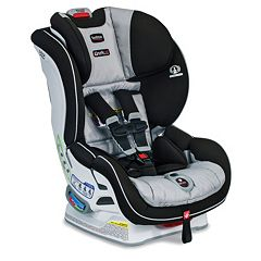 Click here to buy Britax Boulevard ClickTight Convertible Car Seat .