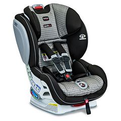 Britax Advocate ClickTight Convertible Car Seat  by