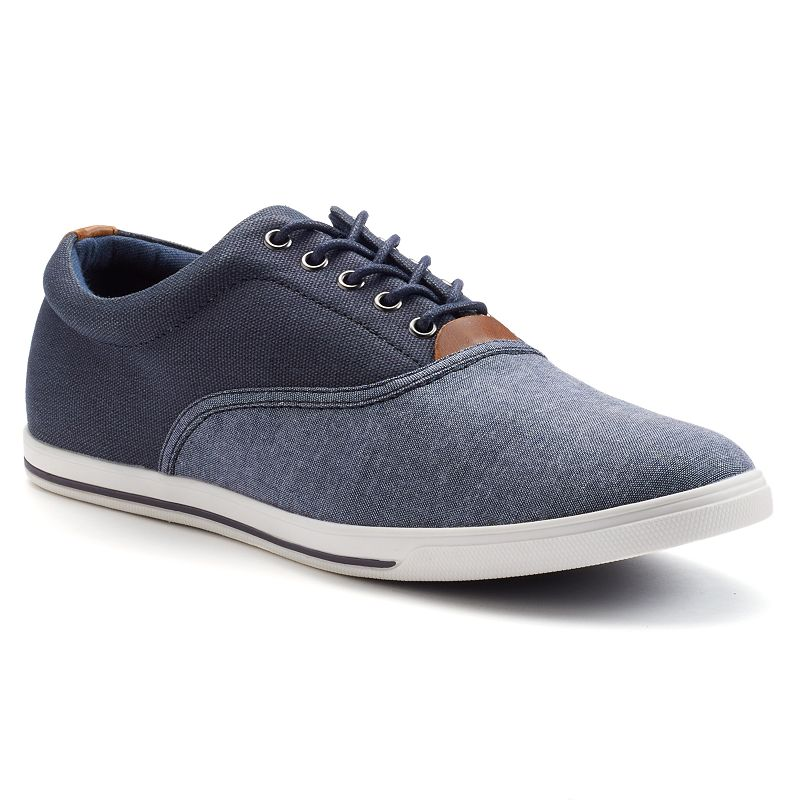 SONOMA Goods for Life™ Diver Men's Lace-Up Oxford Shoes