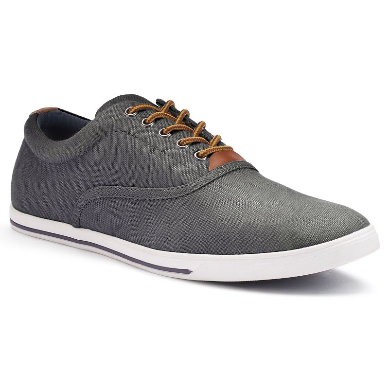 SONOMA life + style® Diver Men's Lace-Up Oxford Shoes