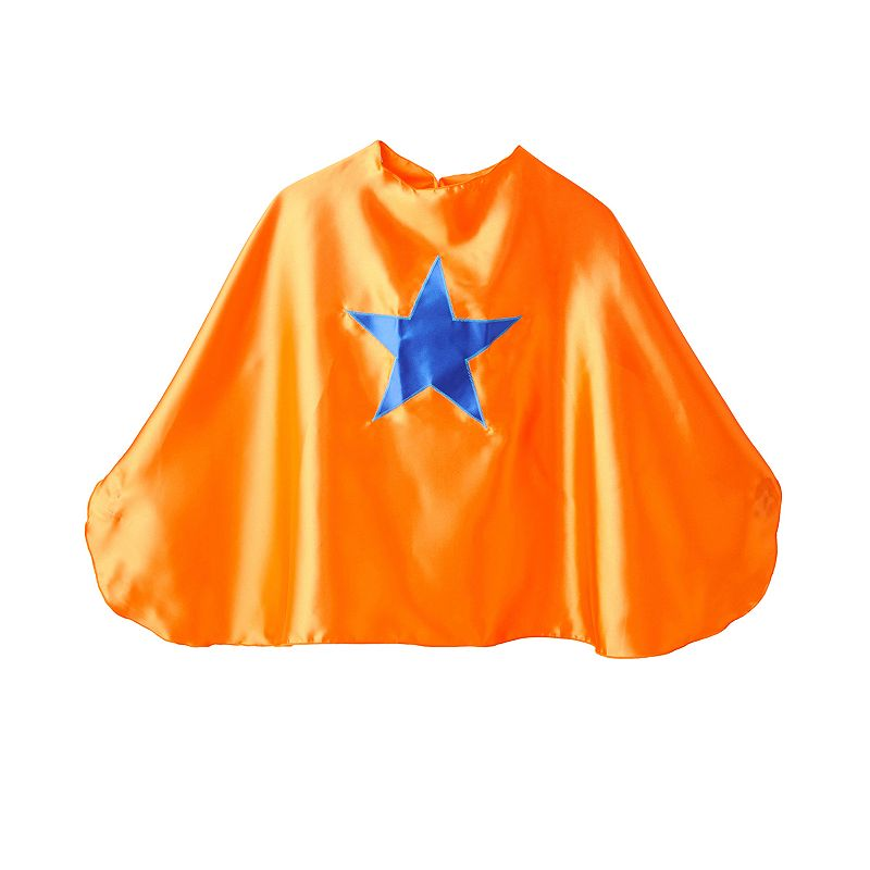 Superfly Kids Superhero Star Cape
