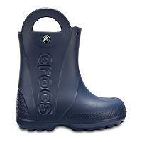 Crocs Handle It Kids' Rain Boots