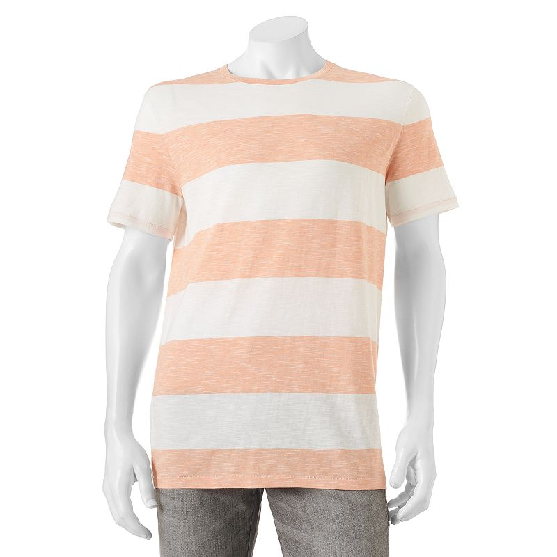 Men's SONOMA Goods for Life™ Rugby Striped Tee