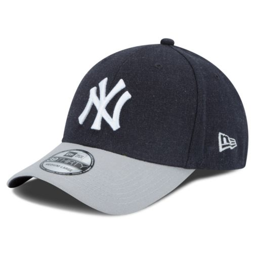 Adult New Era New York Yankees 39THIRTY Change Up Flex-Fit Cap