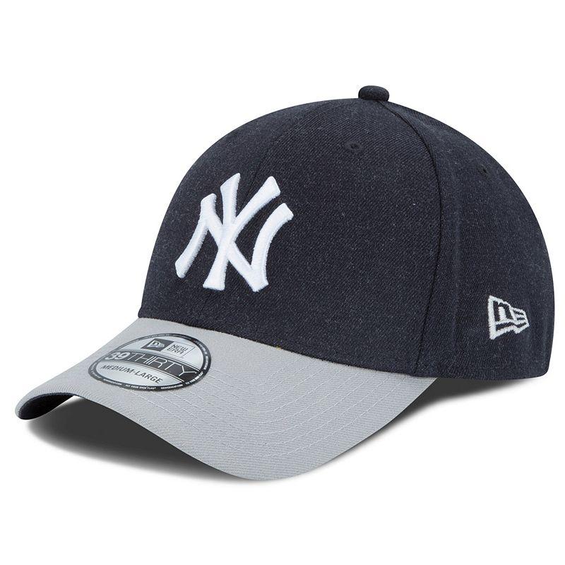 Adult New Era New York Yankees 39THIRTY Change Up Flex-Fit Cap
