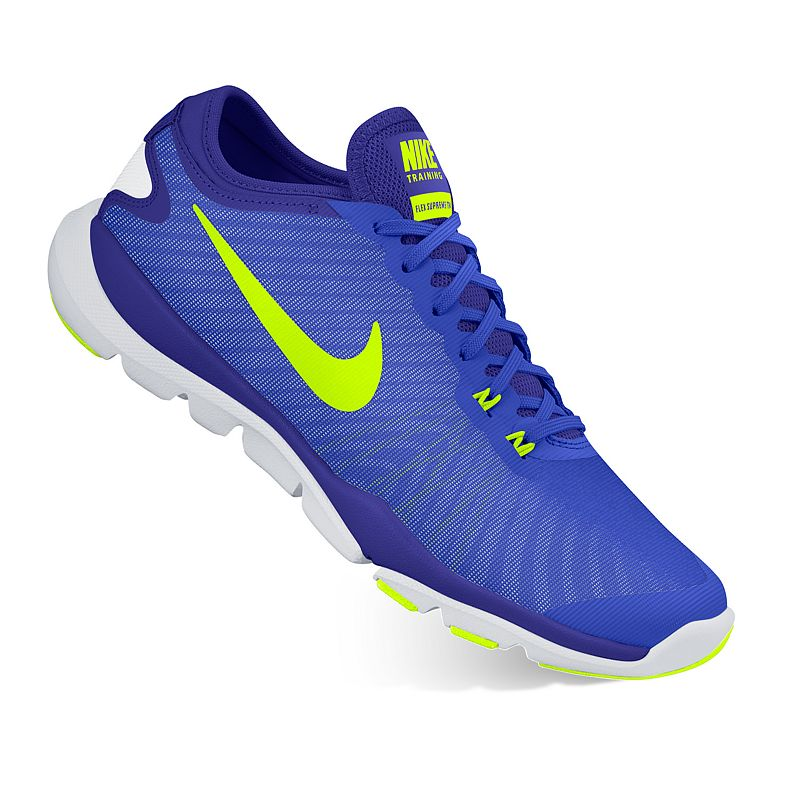 Nike Flex Supreme TR 4 Women's Cross Trainers
