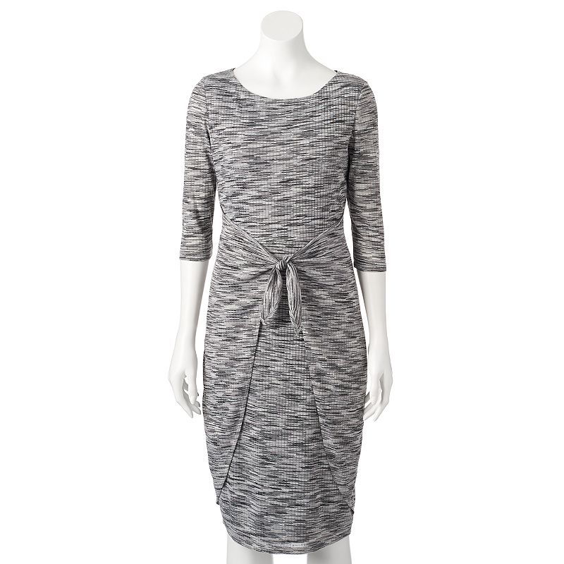 Women's Chaya Marled Sweater Dress