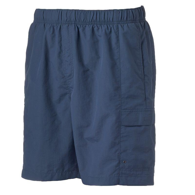 Men's Croft & Barrow® Outdoor Water Shorts
