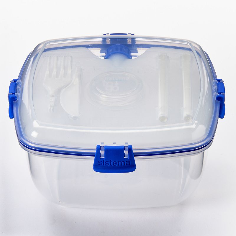 Sistema Chill It To Go 43.9-oz. Food Storage Container