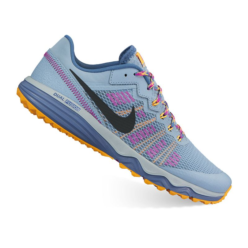 Nike Dual Fusion Trail 2 Women's Trail Running Shoes