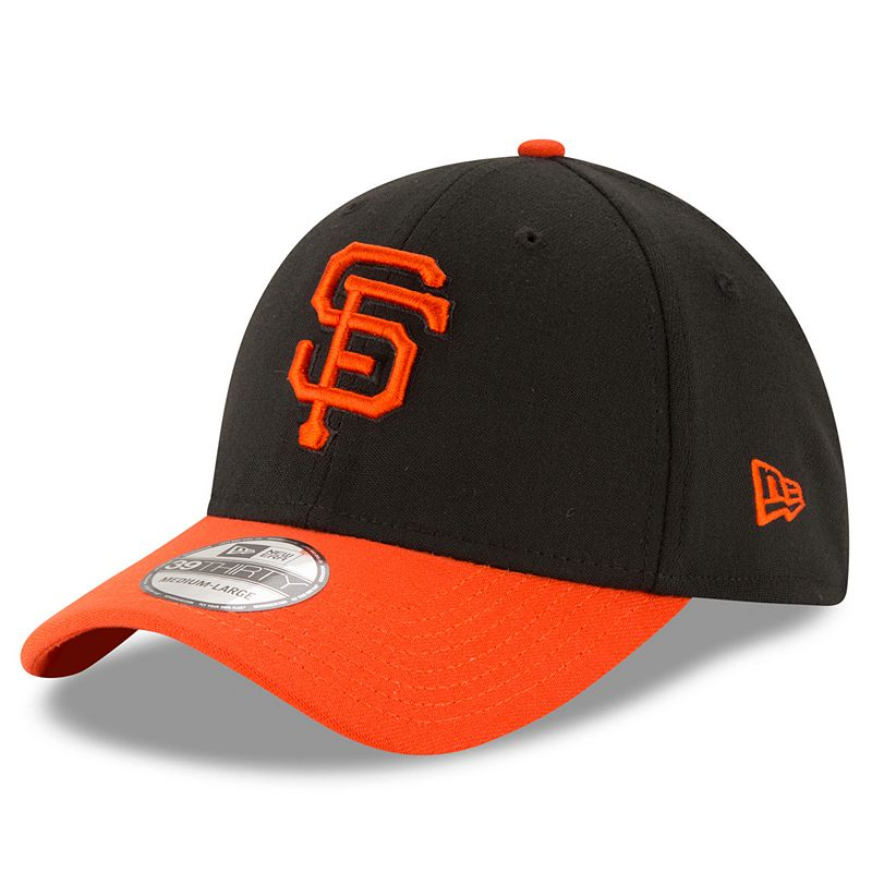 Adult New Era San Francisco Giants 39THIRTY 2 Tone Flex-Fit Cap