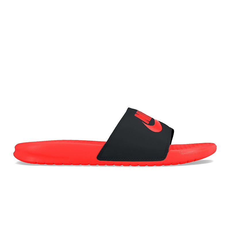 Nike Benassi JDI Mismatch Women's Slide Sandals