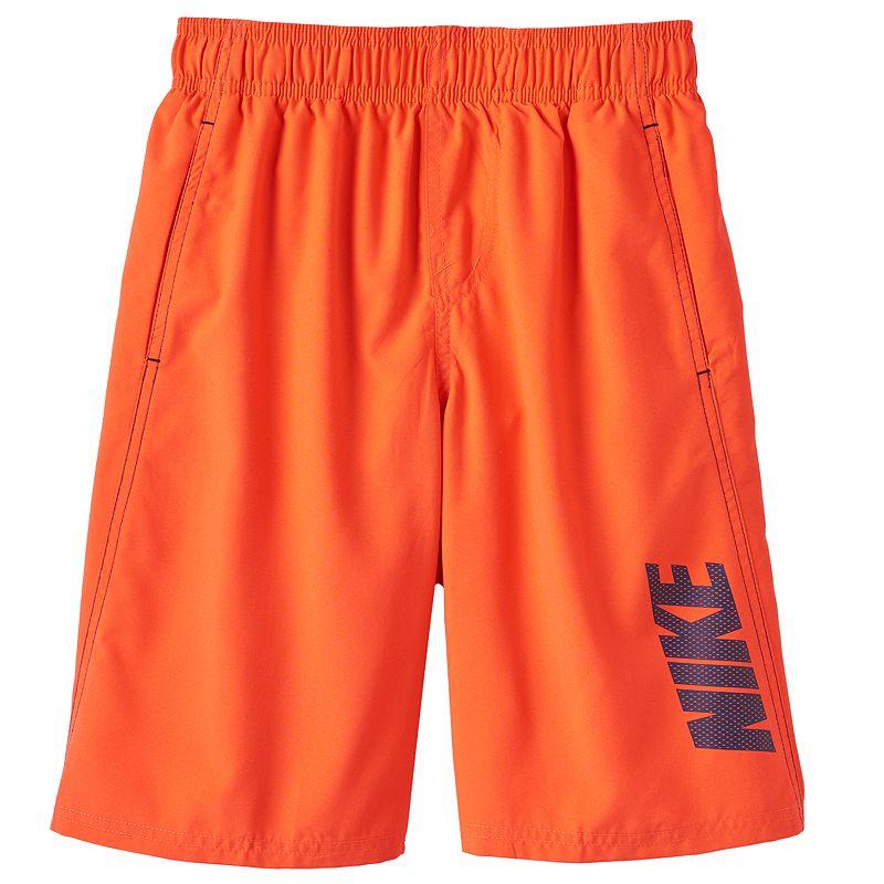 Boys 8-20 Nike Volley Board Shorts
