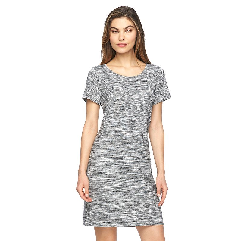 Women's Apt. 9® Crewneck T-Shirt Dress