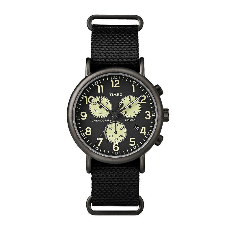 Timex Men's Weekender Chronograph Watch - TW2P715009J
