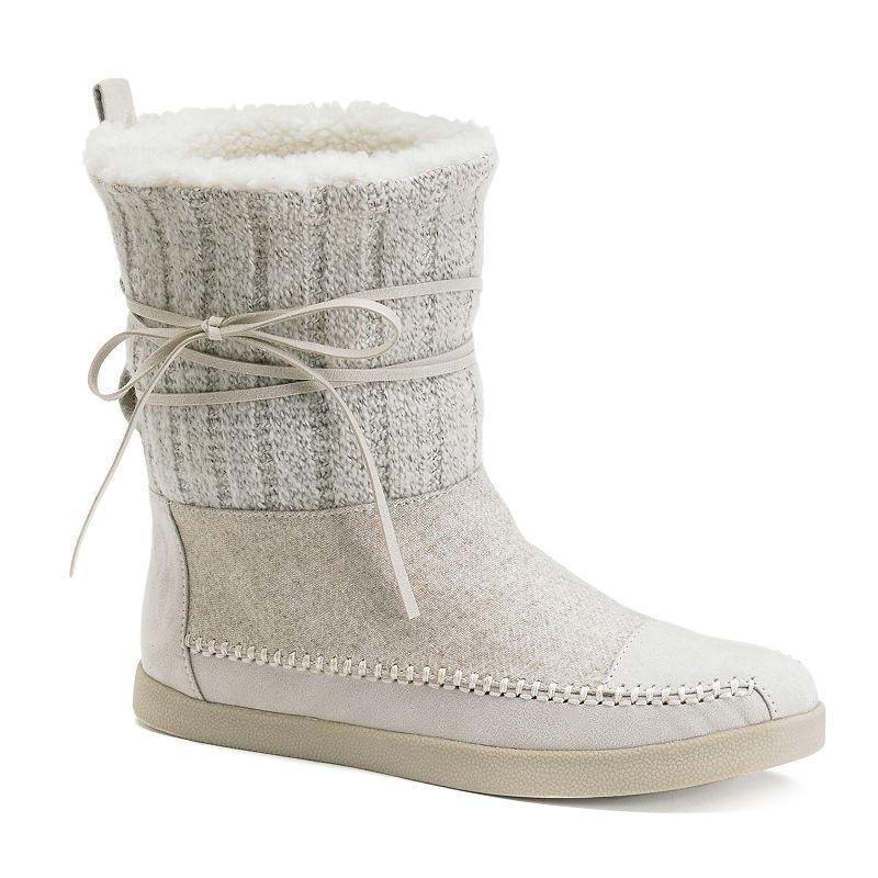 Madden Girl Jackmen Women's Boots