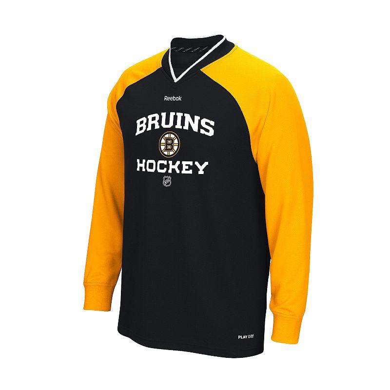 Men's Reebok Boston Bruins Tee