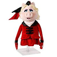 Disney's The Muppets Miss Piggy Puppet by Madame Alexander