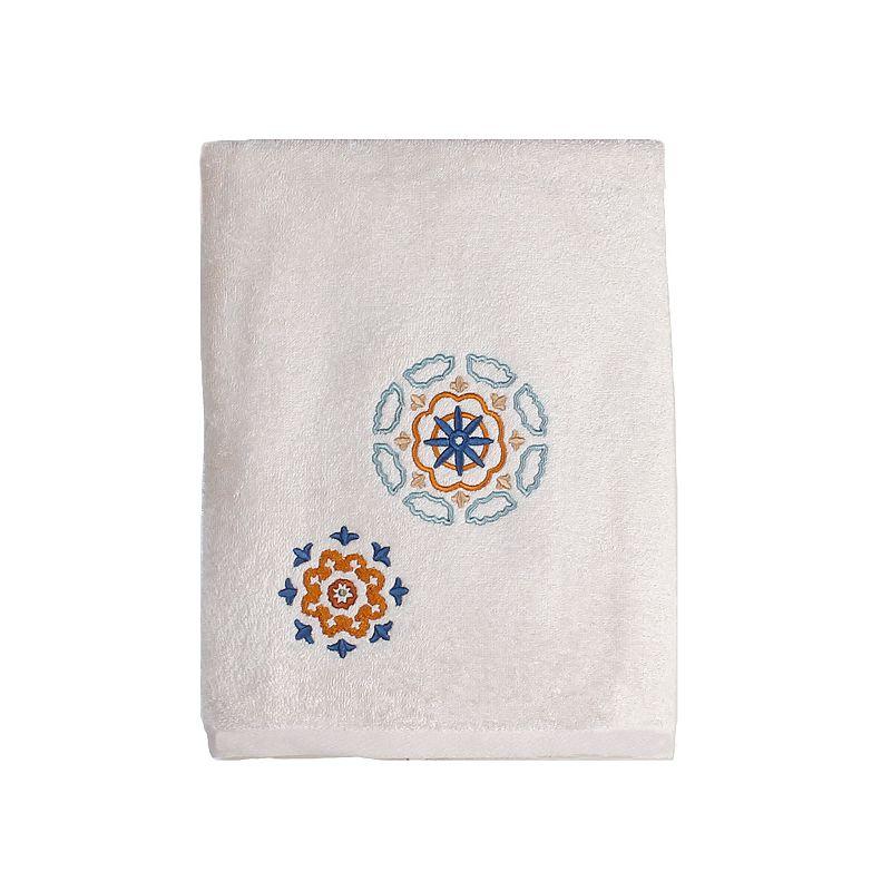 Saturday Knight, Ltd. Renee Bath Towel