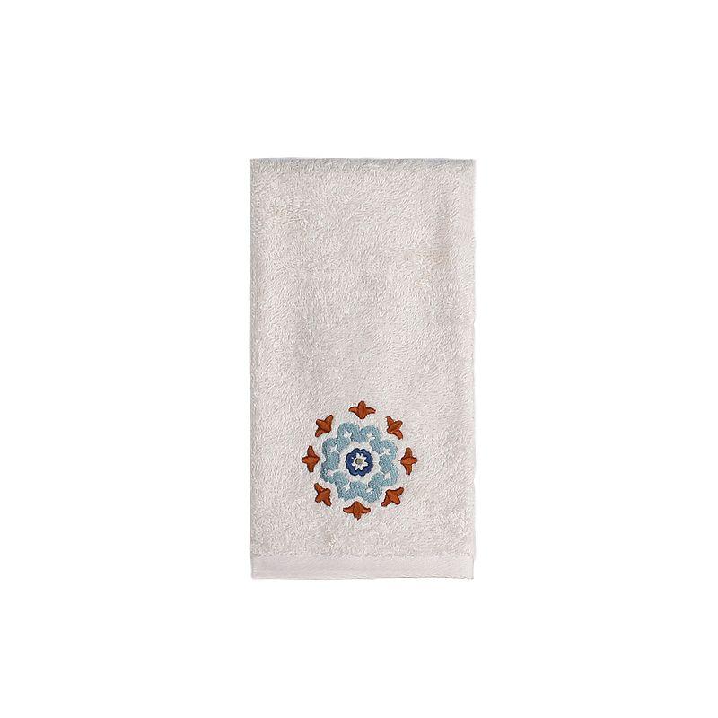 Saturday Knight, Ltd. Renee Fingertip Towel