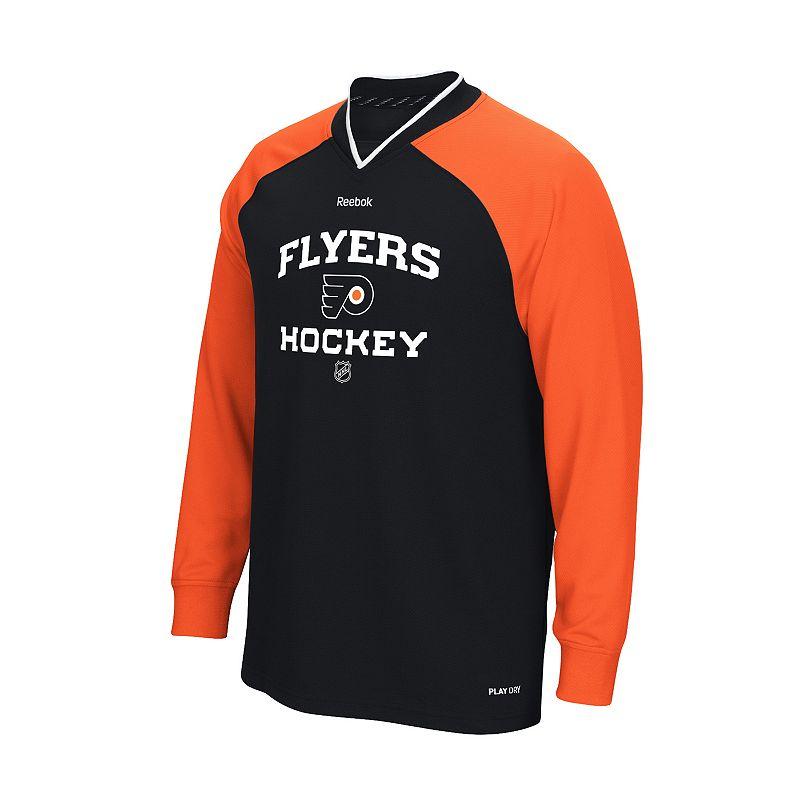 Reebok Philadelphia Flyers Tee - Men