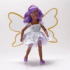 Madame Alexander Pixie Doodles Fairy Doll