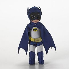 DC Comics Batman Collectible Doll by Madame Alexander by