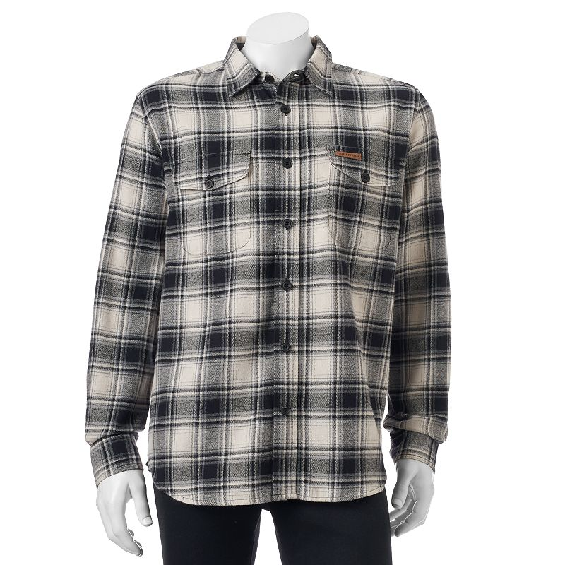 how to say plaid shirt in spanish