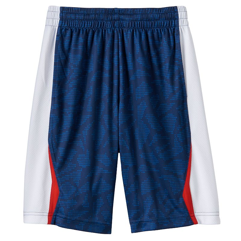 Boys 8-20 Tek Gear® Slam Basketball Shorts
