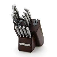 Food Network™ 12-pc. Hollow-Handle Cutlery Set