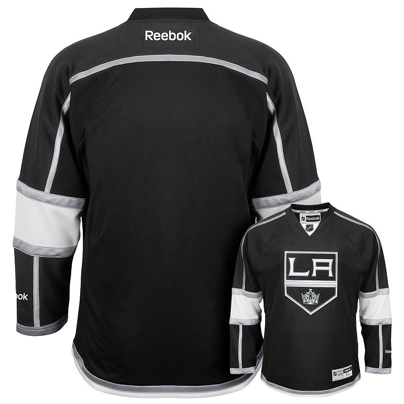 Reebok Men's Los Angeles Kings Team Jersey