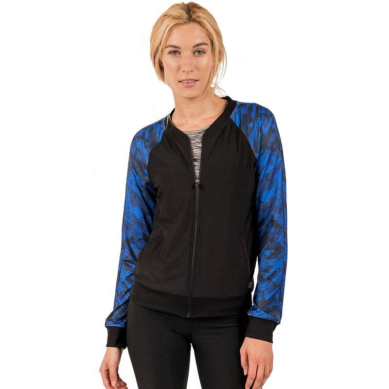 Women's RBX Bomber Jacket