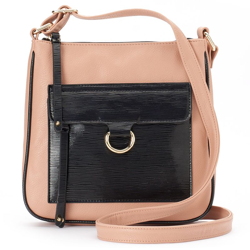 Apt. 9® Abell Pocket Crossbody Bag
