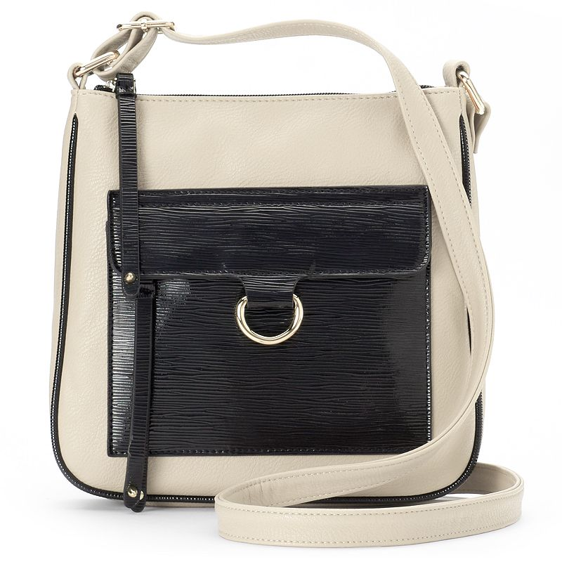 Apt. 9® Abell Pocket Crossbody Bag
