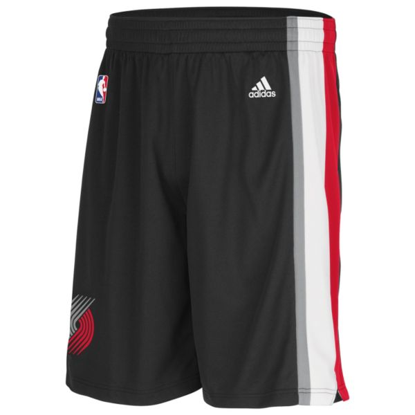 Men's adidas Portland Trail Blazers Swingman Shorts