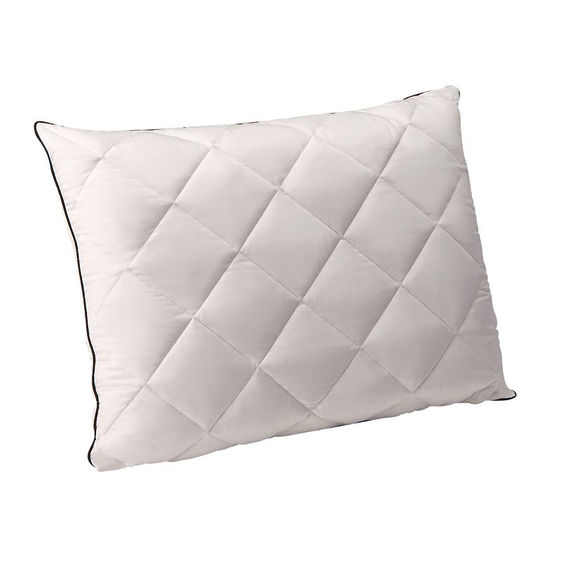 Dream Therapy Memory Foam & Quilted Down Pillow