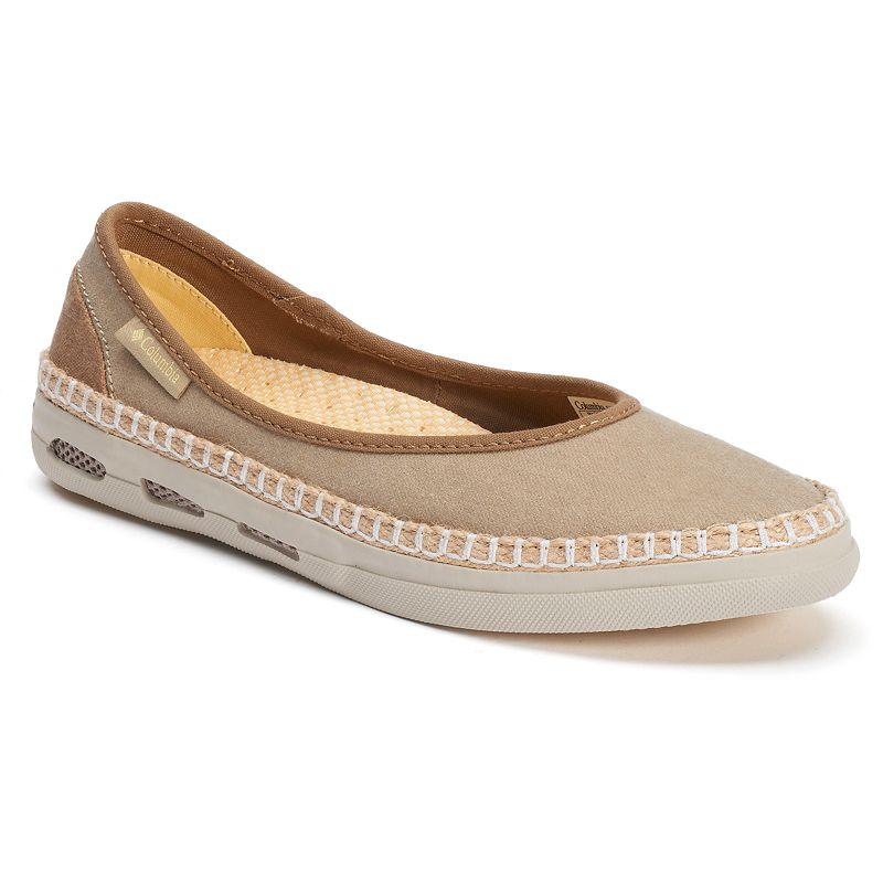 Columbia Bettie Vulc N Vent Women's Slip-On Shoes