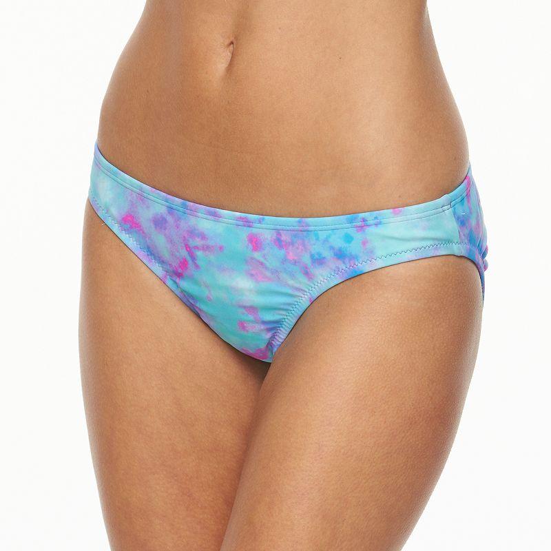 Women's Speedo Geometric Hipster Bikini Bottoms