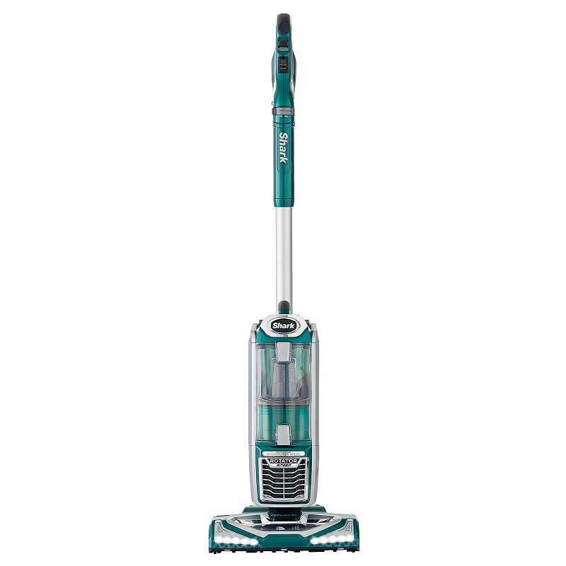 Shark NV681 Rotator-Powered Lift-Away Speed Upright Vacuum