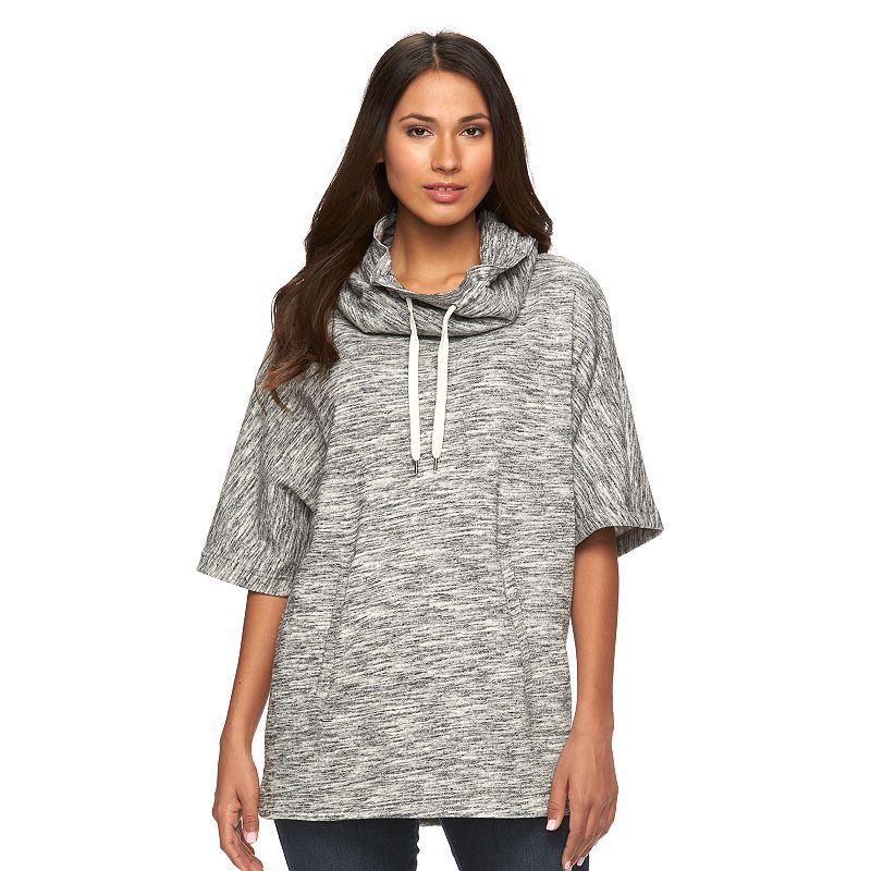 Women's SONOMA Goods for Life™ Dolman Cowlneck Sweater