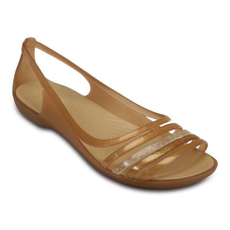 Crocs Isabella Women's Huarache Sandals