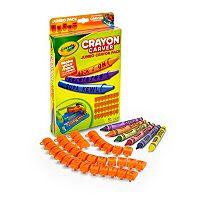 Crayola Crayon Carver Jumbo Crayon Pack