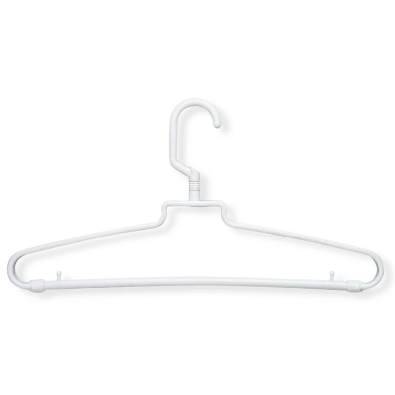 Honey-Can-Do 72-pk. Hotel Style Hangers