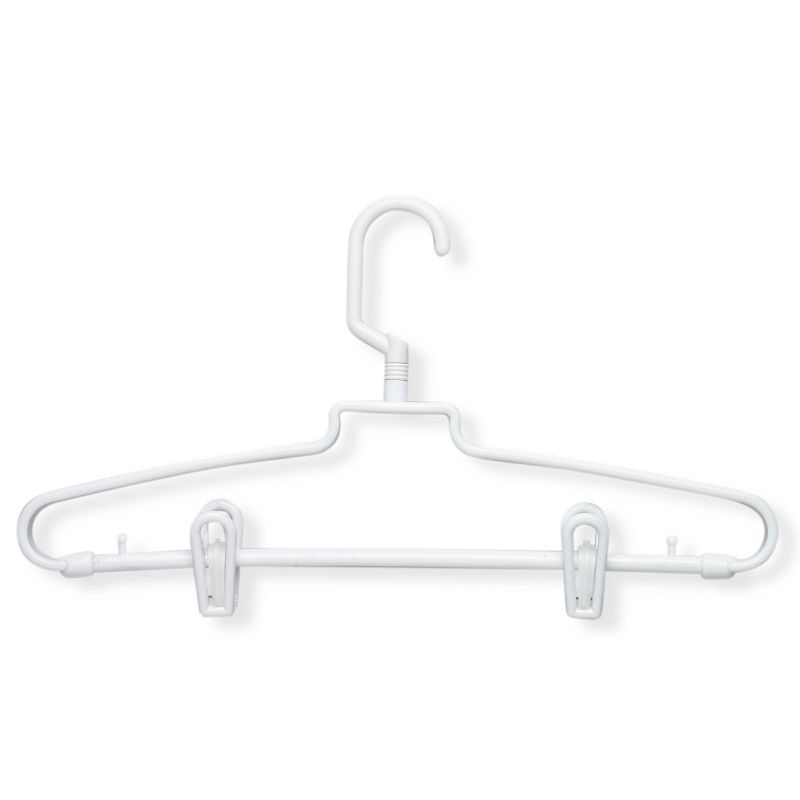 Honey-Can-Do 72-pack Hotel Style Hangers