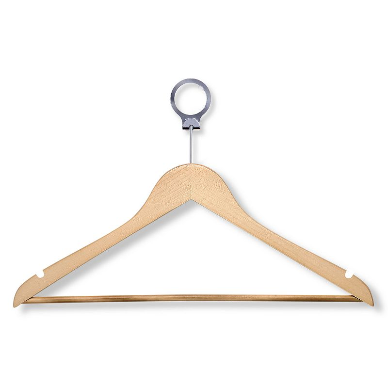 Honey-Can-Do 24-pk. Hotel Hangers