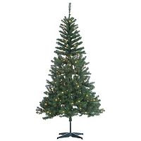 Sterling 7' Cumberland Pine Artificial Christmas Tree