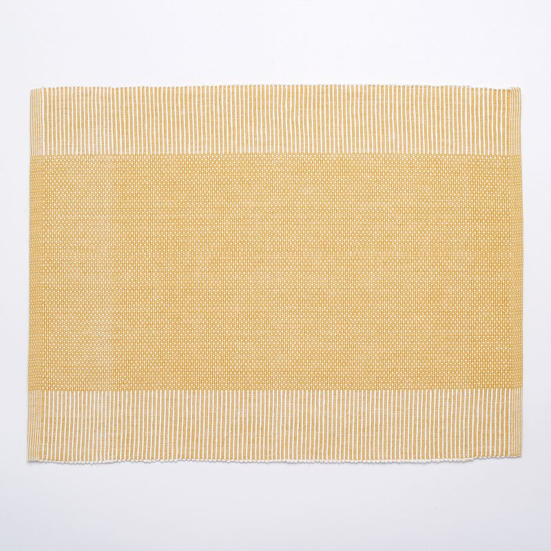 Food Network™ Ribbed Placemat