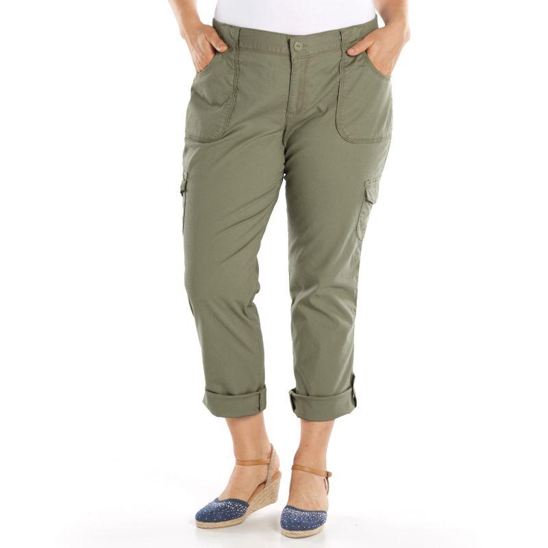 Join over 150,0... Gloria Vanderbilt Capris Pants