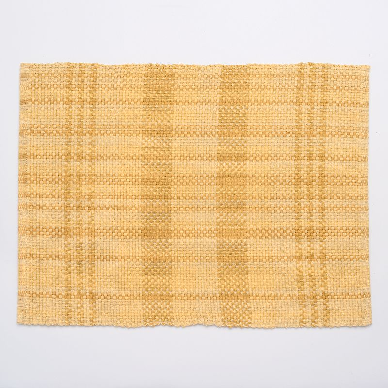 Food Network™ Tonal Plaid Placemat